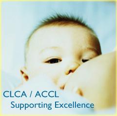 Canadian Lactation Consultant Association/Association ...